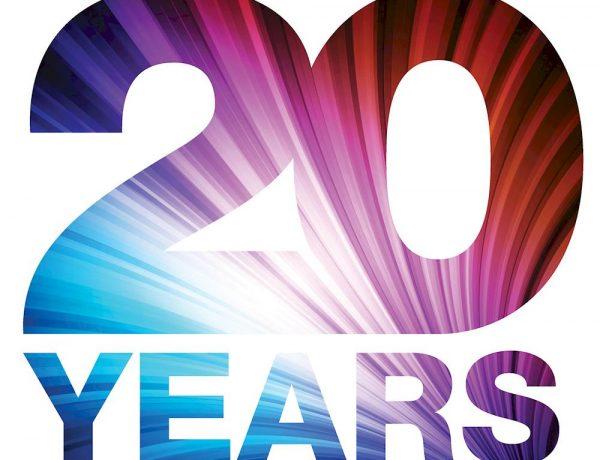 20 de ani