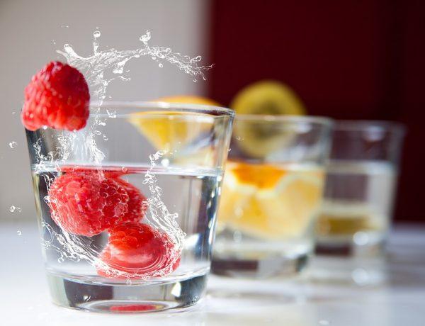 Apa potabila pentru romani