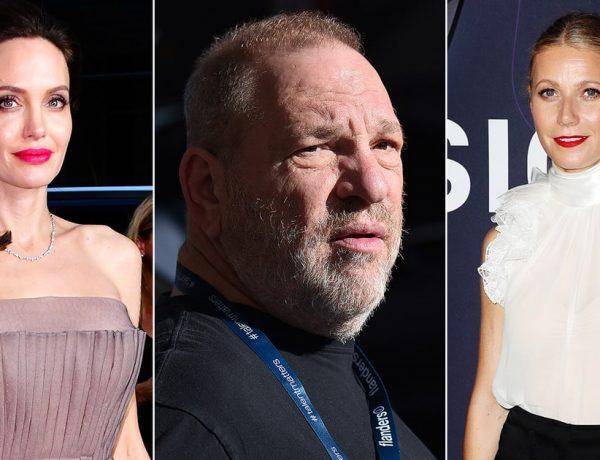 """""""Acum incepe lupta noastra"""". Harvey Weinstein pledeaza ca nu este vinovat de viol"""