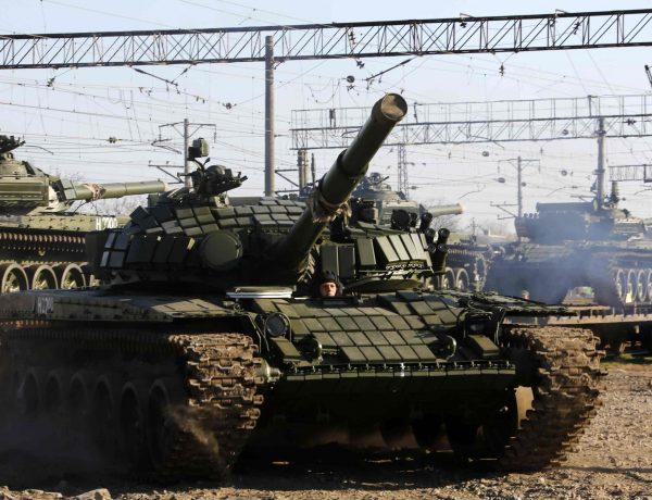 China si Rusia se intalnesc pentru un spectacol militar