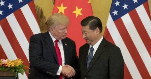 Trump- Xi