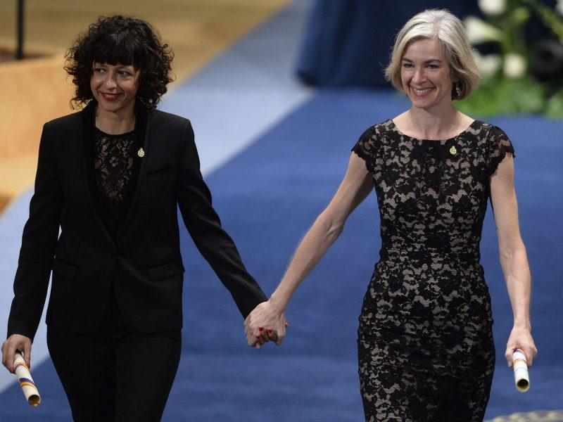 Doudna si Charpentier, femeile care au castigat premiul Nobel la chimie