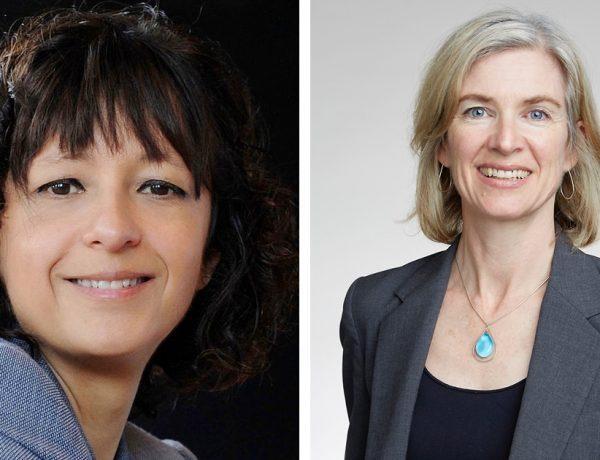 Foarfecele ADN-ul - femeile care au revolutionat stiinta - III