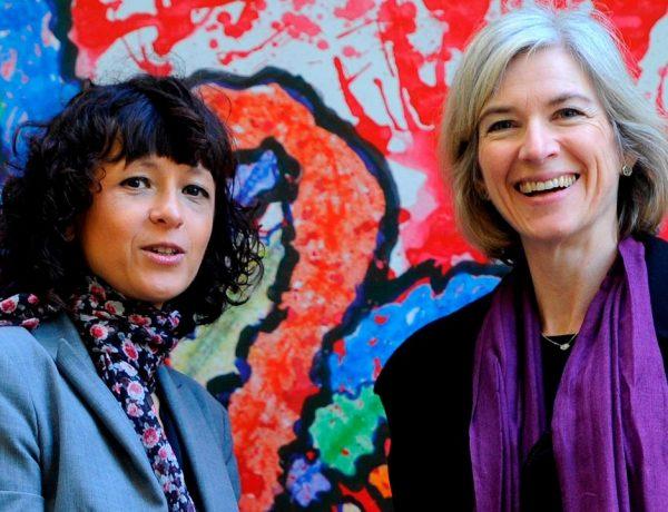 Premiul Nobel pentru chimie acordat primei echipe de femei pentru editarea genei CRISPR