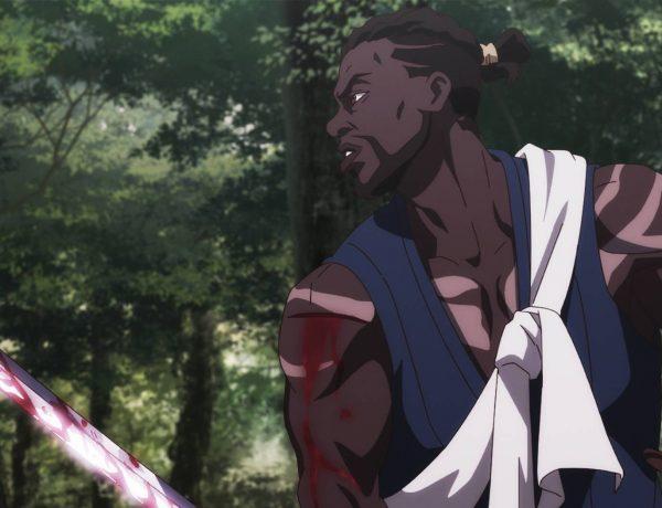 Adevarata poveste a lui Yasuke, legendarul samurai negru din spatele noii serii de anime Netflix - I