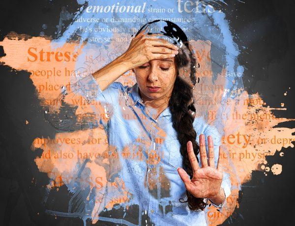 Cum sa reducem stresul, anxietatea si depresia