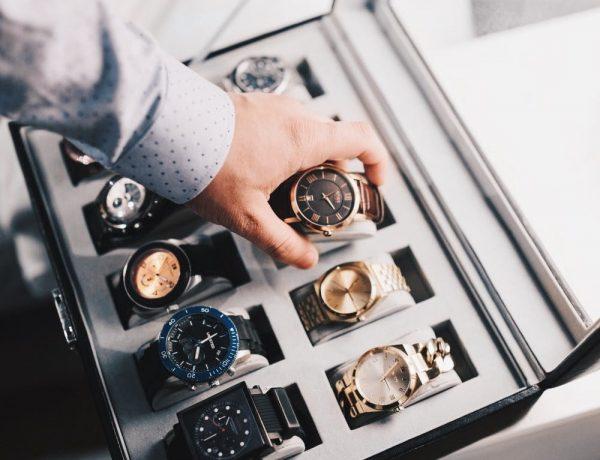 Infoceas aduce în prim-plan cele mai bune mărci de ceasuri