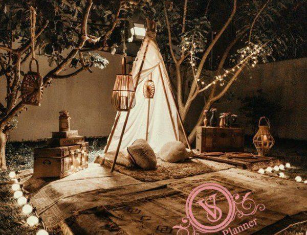 Photocorner pentru nunti deosebite