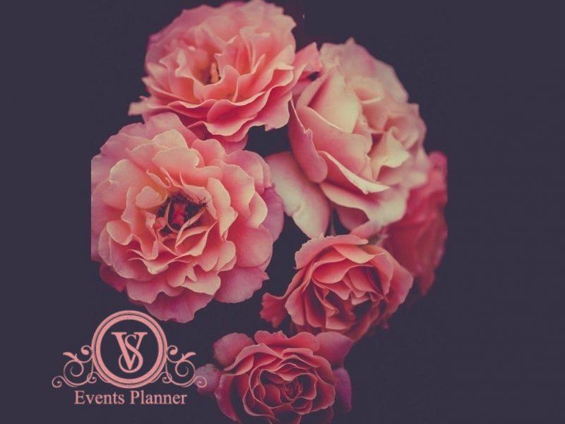 Noile tendințe ale decorului floral pentru evenimente speciale