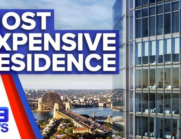 Cele mai scumpe resedinte din Australia