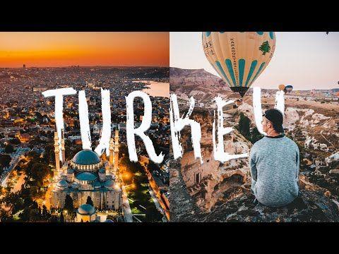 12 zile intr-o calatorie nebuna in Turcia